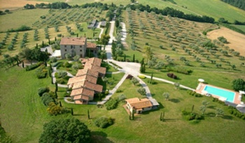 Agriturismo Il Convento di Monte Pozzali